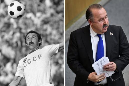 5 футболистов, которые сделали успешную карьеру в политике