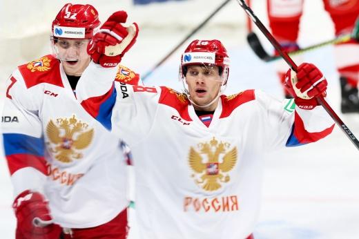 Андрей Назаров — о проблемах российского хоккея, что делать и как сделать сборную сильнее