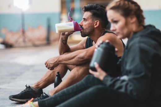 Как тренируется и питается Роналду, чтобы сохранять минимальный уровень жира в теле?