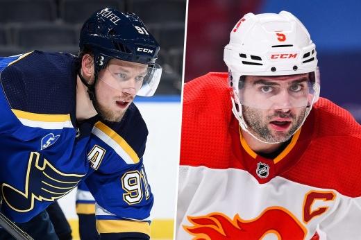 Драфт расширения НХЛ, каким будет состав «Сиэтла», кого возьмут из русских