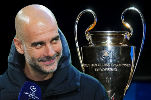 Дальше – без «Баварии» и «Ливерпуля». Кто помешает «Ман Сити» выиграть Лигу чемпионов?