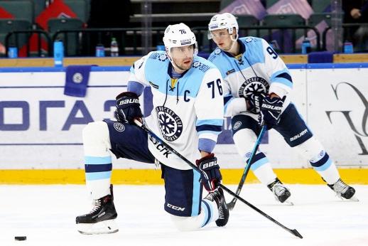 Есть ли у игроков «Сибири» характер и самоуважение? Интриги дня КХЛ