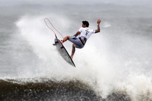 Зачем нужны скейтбординг и сёрфинг на Олимпиаде: ответ профессиональных атлетов-экстремалов