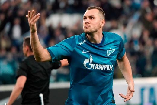 «Зенит» — чемпион? Даже крутое новое «Динамо» он разнёс без вариантов!