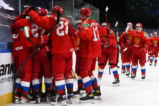 В полуфинале Россию будет ждать Канада или США. Что происходит на МЧМ