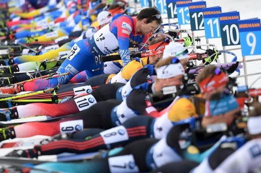 Состав мужской и женской сборной России по биатлону на сезон 2020/21 – что с ним не так?