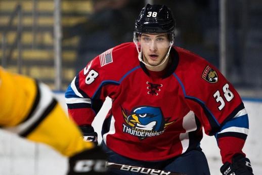 6 россиян из АХЛ, которые очень близки к НХЛ