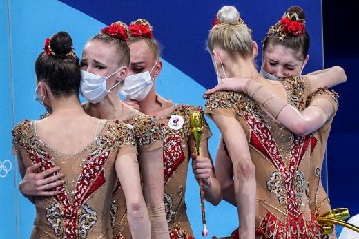 «Уважение судьям!» В Болгарии прямо ответили на претензии Винер о «незаслуженном золоте»