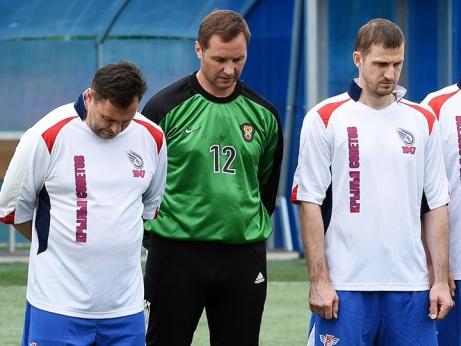 Морозов: «Крылья Советов» продолжат играть в МХЛ, в этом году клубу 70 лет