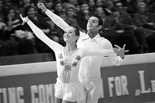 Победа вопреки политике. Почему в СССР не верили в триумф фигуристов Линичук и Карпоносова
