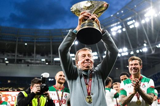 Дмитрий Егоров – об отставке Сёмина и ситуации в «Локомотиве»