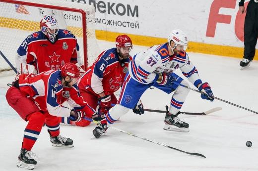«Ак Барс» – «Авангард» – 3:2 ОТ, четвертьфинал плей-офф КХЛ сезона-2008/2009, видео и цитаты