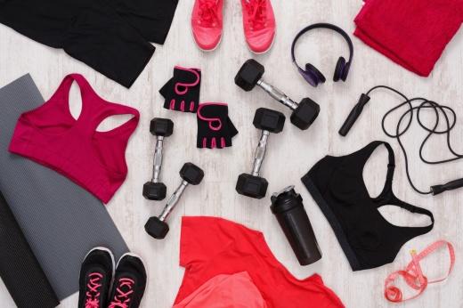 Не мылом единым: как стирать одежду и обувь для тренировок