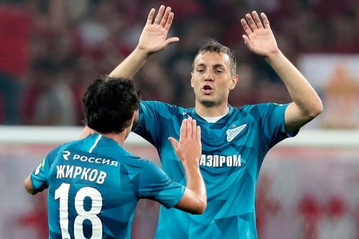 «Краснодар» теперь в шести очках от «Зенита». Борьба за чемпионство продолжается!