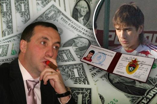 Сорвавшиеся трансферы российских клубов, как «Спартак» не подписал Фонте и Гарая