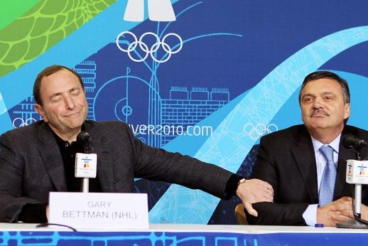 Хоккея на Олимпиаде больше не будет? МОК готовит сенсационную реформу