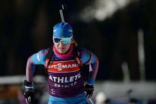 В сборную России по биатлону может вернуться отбывшая две дисквалификации Екатерина Глазырина — как это возможно?