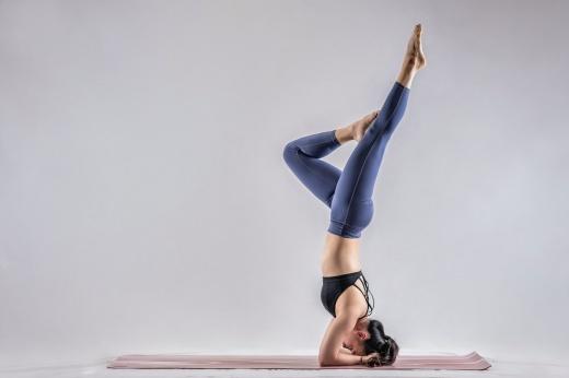 Виды йоги: как выбрать то, что тебе подходит