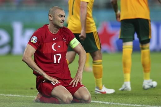 «Какой позор!» Фанаты уничтожают в соцсетях худшую сборную Евро-2020