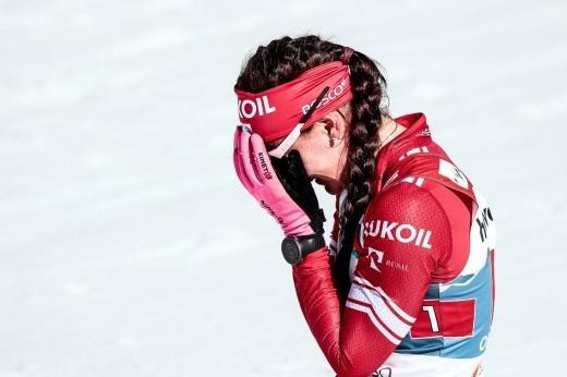«И смех и грех». Как российская лыжница Ступак перепутала количество кругов в гонке?