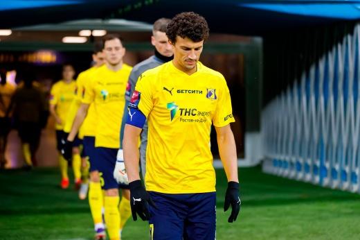 Заместитель генерального директора «Ростова» Дарина Никитина ушла из клуба после угроз
