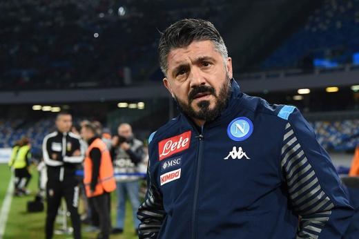 Гаттузо сменил Анчелотти в «Наполи». Абсурд или оправданное решение?