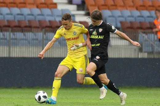«Арминия» — «Динамо Дрезден», 15 июня, прогноз и ставка на матч второй Бундеслиги