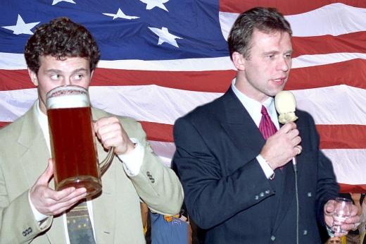 Как сейчас выглядят легендарные российские хоккеисты из 1990-2000, фото