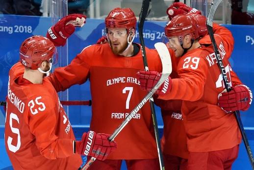 Россия и Канада – последний шаг до финала мечты