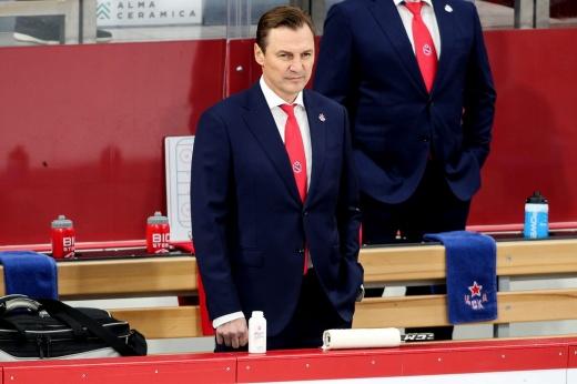 А точно ли Фёдоров нужен сборной России? Его ЦСКА дома сгорел худшей команде КХЛ