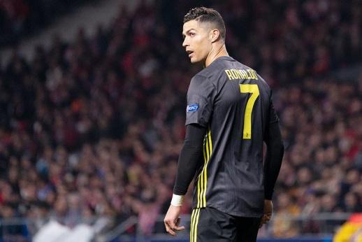 «Ювентус» — «Атлетико». Прогноз: Роналду даст шанс туринцам на спасение