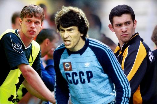 10 российских футболистов, чью карьеру подпортил отъезд за рубеж