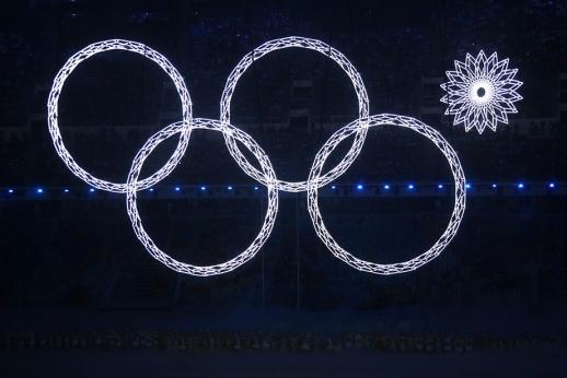 Конец без колец. Россию выгнали с Олимпийских игр
