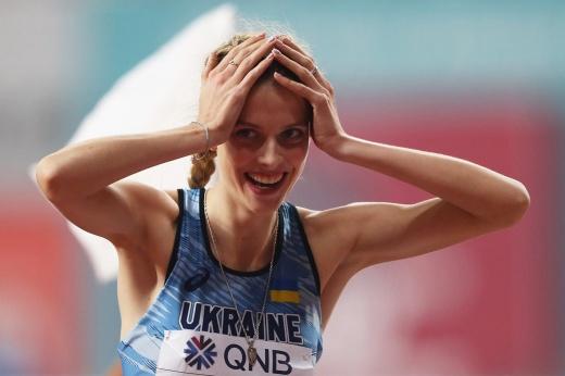 Чужими ногами. Как украинка подпортила победу Ласицкене
