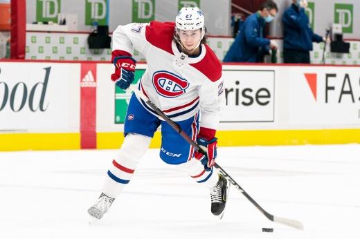 Защитник «Монреаля» Александр Романов – о дебютном сезоне в НХЛ и игре в финале Кубка Стэнли