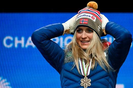 Шведские лыжницы выступили за равноправие полов: они хотят увеличить гоночные дистанции