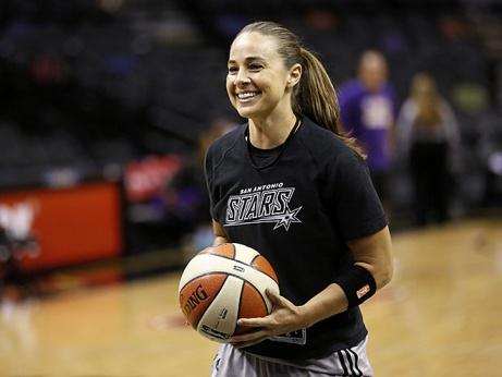 Первая во всём. Хэммон пробивает женщинам дорогу в НБА