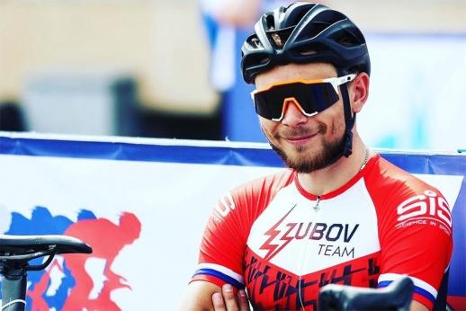 Велоспорт для сильных духом. Личный опыт Матвея Зубова