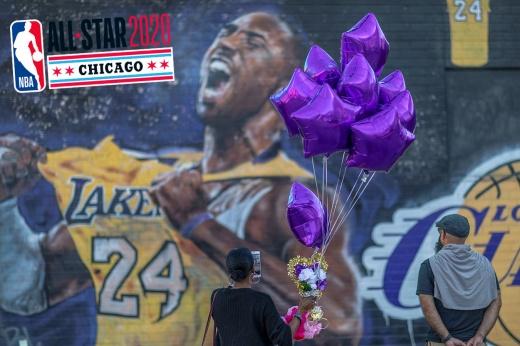 Матч звёзд НБА 2020 — в память о Брайанте. Рассказываем, как это будет