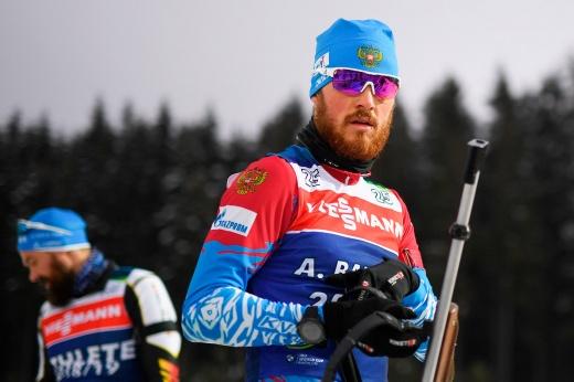 Сборную России по биатлону могут лишить права выступить на первом этапе Кубка мира-2020/2021