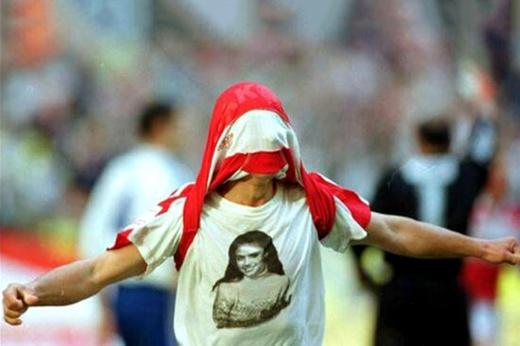 Блистал в «Спартаке», встречался с Кабаевой, рано ушёл из футбола. Где сейчас Бузникин
