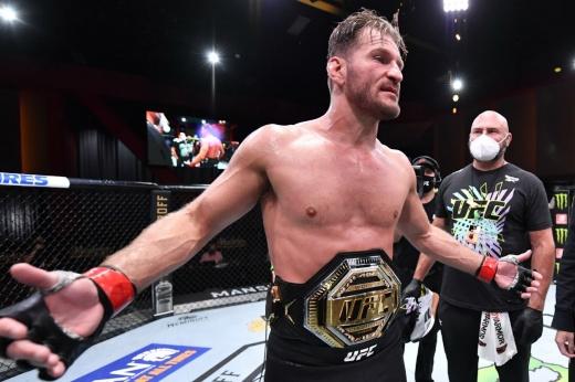 Стипе Миочич победил Даниэля Кормье на UFC 252, обзор боя, видео