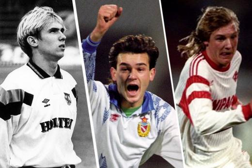 Сутки, когда наш футбол был лучшим в Европе. Убрали «Барсу» и «Ливерпуль», победили «Реал»