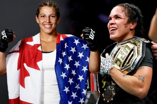 UFC 250, Аманда Нунес — Фелиция Спенсер, анонс турнира 7 июня