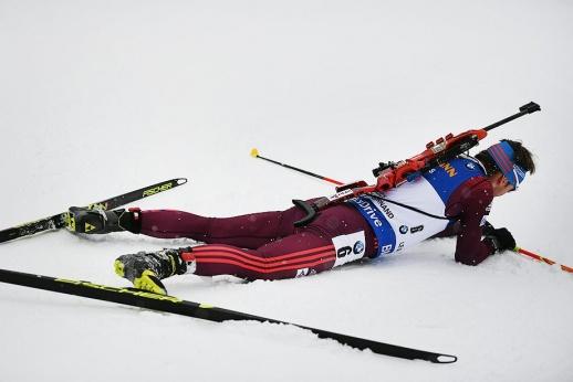 Анжелы и Димоны. Зачем вы принуждаете ненавидеть российских спортсменов?