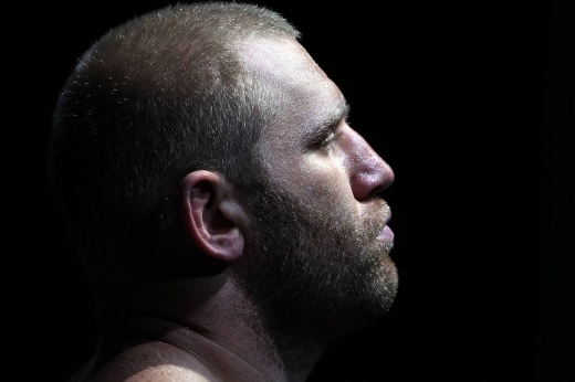 Bellator 265: Джорнел Луго победил Кита Ли техническим сабмишеном, видео