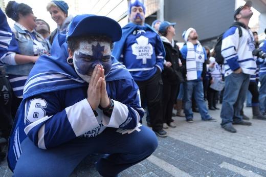 «Торонто» — «Монреаль» — 1:3 — видео, голы, обзор седьмого матча плей-офф НХЛ
