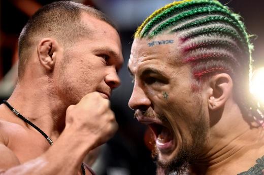 Шон О`Мэлли нокаутировал ветерана UFC одним ударом, видео боя