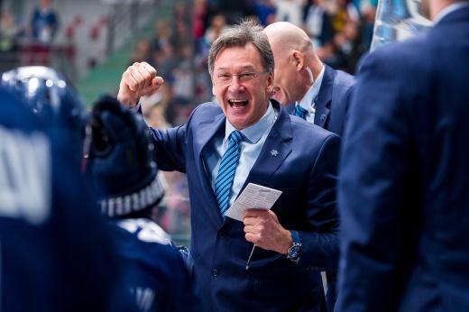 «Команда собирается, а не покупается». Почему «Адмирал» шумит в КХЛ