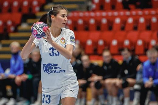 Гандбольный ЦСКА отыграл пять мячей и вышел в «Финал четырёх» Лиги чемпионов, «Ростов-Дон» уступил в четвертьфинале